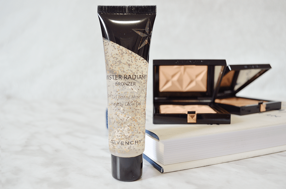 When the spring/summer break wrap up, all you want to do is keep that post-holiday glow and the Givenchy Mister Radiant does exacrly just that!