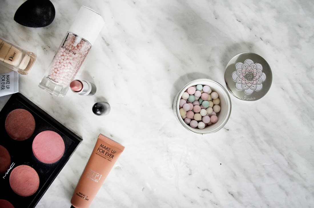 Guerlain has become well-known for the beloved, and one of the most coveted status item in the beauty world through the Guerlain Meteorites Pearls powders.