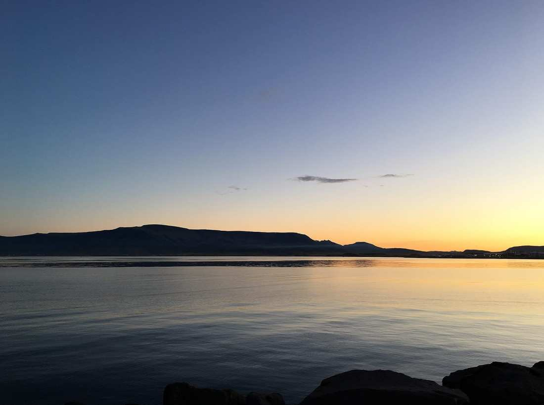 Things to Do in Reykjavik | Making the Most of a 10-Hour Layover.