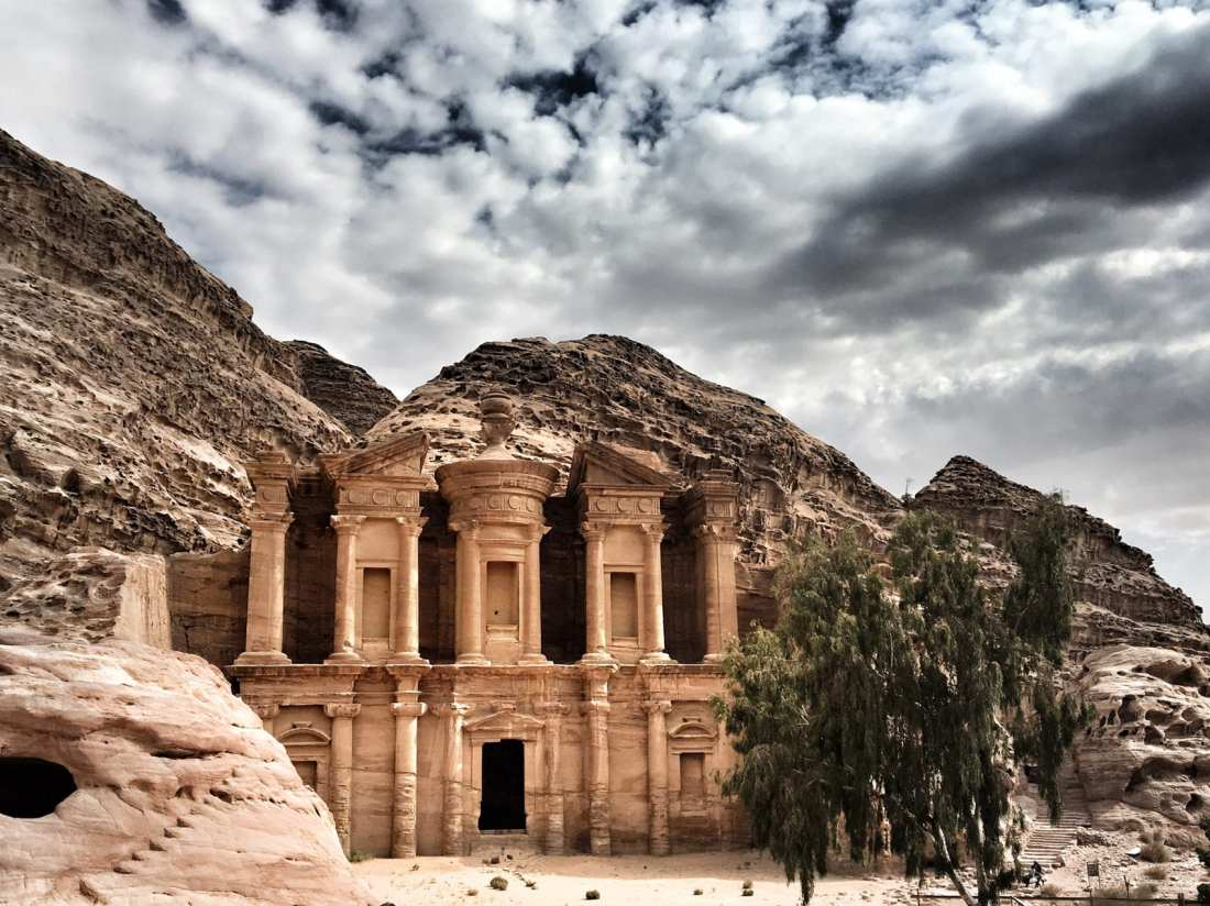 The Monastery is worth every hike   There are no shortage of places to see inside Petra! A thorough itinerary will leave you with treasured memories of the ancient Red Rose City