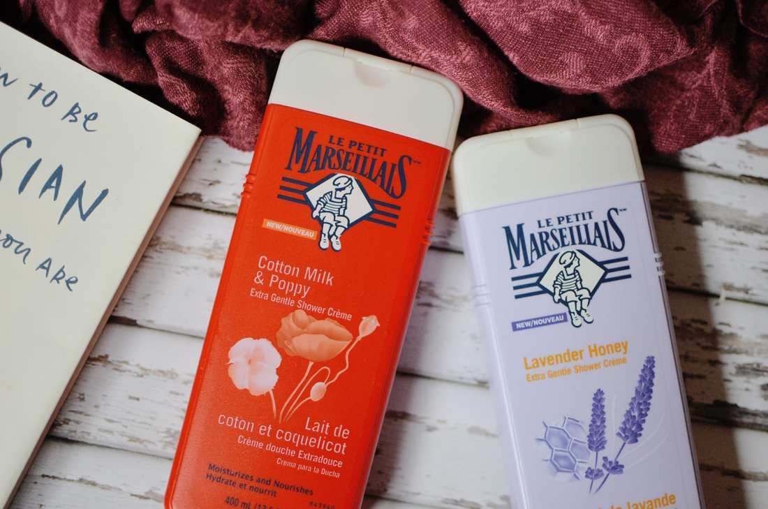 Le Petit Marseillais is France's #1 leading soap brand and it's now in Canada. Using Le Petit Marseillais feels like bringing a piece of France home.