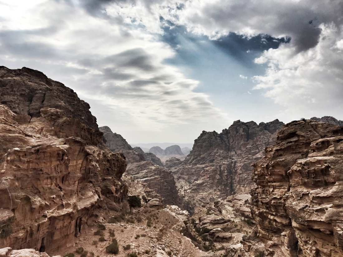 Discover the best view of Petra by following the locals' guides on discovering a unique viewpoint that shows you this! There are no shortage of places to see inside Petra! A thorough itinerary will leave you with treasured memories of the ancient Red Rose City