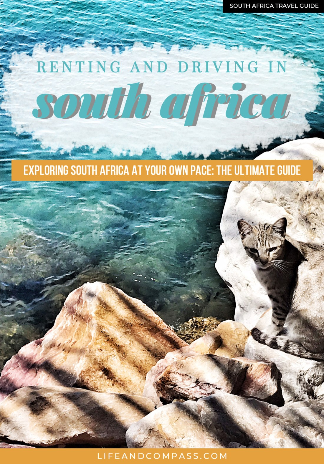 If you want to explore South Africa beyond the Cape Town or Joburg, here's the ultimate guide to renting a car in South Africa for visitors!