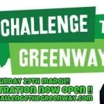 Challenge The Mayo Great Western Greenway Saturday March 29th 2014