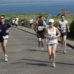 Wicklow Goal Break Half Marathon and 10km Sunday 23rd March 2014