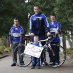 Down Syndrome Ireland Launches Charity Cycle  Tour de Leinster 2014