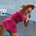 "ASICS has today released a new short 70 second video titled "" Advantage You "" offers an insight to the physical and emotional demands required by elite tennis players Samantha Stosur and Gaël Monfils on their journey to self-improvement."