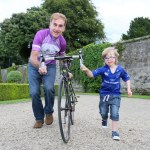 Tour de Leinster Charity Cycle In aid of Down Syndrome Ireland