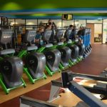 ational Aquatic Centre revamps in-house gym with Cybex