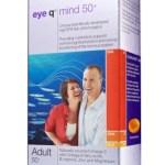 Equazen eye q mind 50+