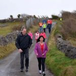 Menlo Walk in aid of Ability West takes place on Sunday 8th February