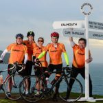 Ride The Trafalgar Way 2014