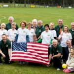 JFK's 50 Mile Challenge Event in aid of the Irish Cancer Society