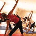 Love yoga? Learn to be a yoga teacher this summer with intensive three-week teacher training course