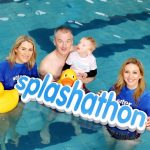 Over 4,000 Water Babies To Raise Funds for Jack & Jill, Down Syndrome Kilkenny Branch, CUH Children's Unit & Hand in Hand