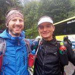 Zugspitz Ultratrail with pjur active