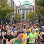 GourmetFuel® announced as Official Nutrition Partner to SSE Airtricity Dublin Marathon