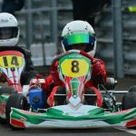UCD Sports and Fitness Department to develop training programme for Kart Race Drivers
