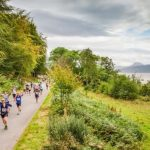 Scotland's only running expo hosted at Baxters Loch Ness Marathon and Festival of Running