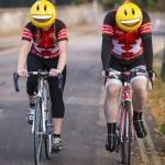 Etape Loch Ness is smiles better – entries open next week for cycle sportive in Scotland's happiest city