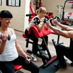 beginners guide to joining a gym