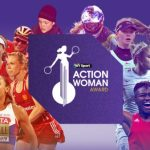 BT Sport Unveils Nominees For The 2015 BT Sport Action Woman Of The Year Award