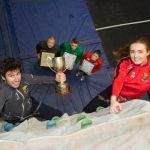 ​Mardyke Arena UCC Receives International Awards
