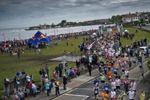 Wings For Life World Run Returns to Dún Laoghaire, Co. Dublin on 8 May 2016
