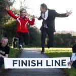 Bewley's 10 Mile Road Race​ ​in association with Trim Athletic Club​ 7th February​