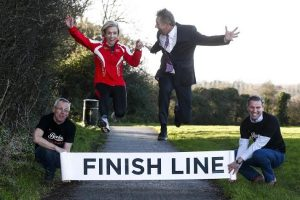 Bewley's 10 Mile Road Rac ​e​ ​in association with Trim Athletic Club​ 7th February​