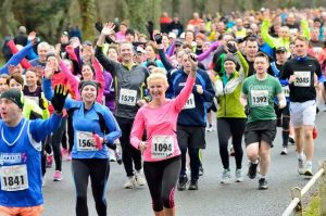 The final countdown: runners have just a few hours left to enter the Inverness Half Marathon and 5K Fun Run