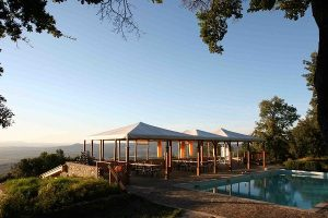 KU Retreats: A New Yoga & Wellness Retreat In Tuscany Italy