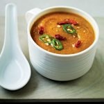 Flu fighting soup recipe by The Medicinal Chef Dale Pinnock