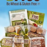 BFree food wheat and gluten free