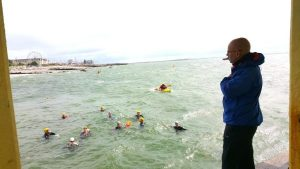 Open Water Swim Camp - Safely Swim, Train and Compete