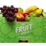 SuperFruit People: Placing Superfoods at the Heart of Dublin's Offices