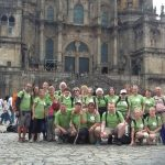  This September - Walk or Cycle the Camino!