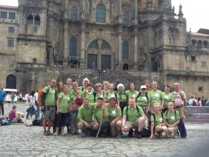 ​ This September - Walk or Cycle the Camino!​