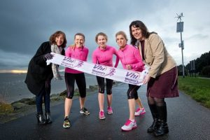 Calling All Walkers, Joggers & Runners! 2016 Vhi Women's Mini Marathon - open for entries