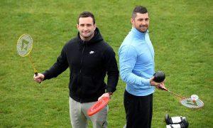 Seeking 'The Best Sports Club in Ireland'