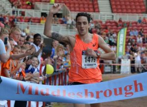ASICS Announce World Class Athletes To Take Part In 'Beat The Sun 2016'
