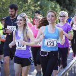 Runners raise £27,000 for wildlife at ZSL London Zoo Stampede