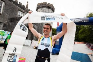 Entries still available for Lough Cutra Castle Triathlon