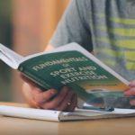 UL Sports Scholarships Thomas Barr studyatul YouTube