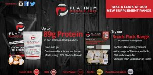 Platinum Muscle Fuel to exhibit at BodyPower Expo 2016