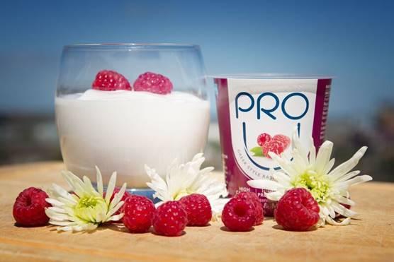 M&J Nutrition ProU Yogurt