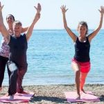 Get Fit in Marbella with 38 Degrees North