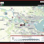IRONMAN 70.3 returns to Dublin – Official Race Route Announced #IMDublin703