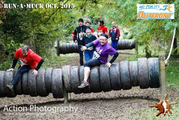 The Runamuck Challenge, 24th September @ Coolcarrigan Estate, Naas