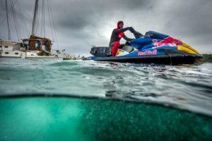 Top Surfer Andrew Cotton Releases Big Wave Film Set In Ireland